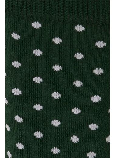 Altınyıldız Classics Çorap Yeşil